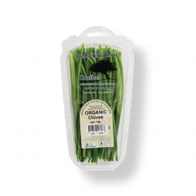 Coolibah Organic Chives – 18g
